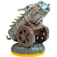Skylanders Giants arena dragonfire cannon