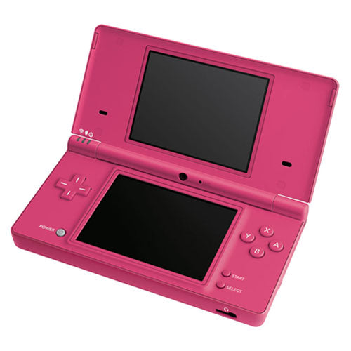 Nintendo DSi roze refurbished