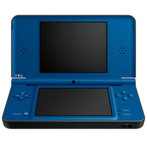 Nintendo DSi XL blauw boxed USED