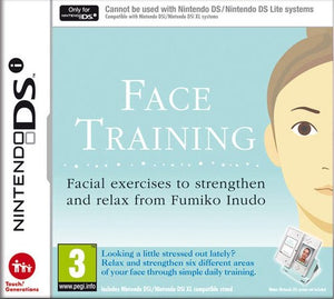 Face training (losse cassette)