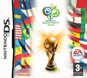 Fifa world cup soccer 2006