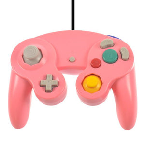 Gamecube controller 3rd party roze