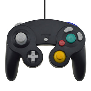 Gamecube controller 3rd party zwart