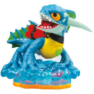 Skylanders Giants Zap