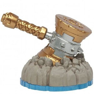 Skylanders Swap force Battle Hammer