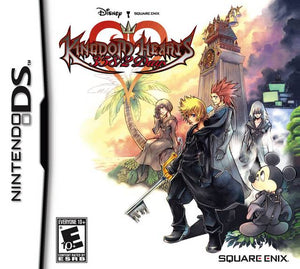 Kingdom Hearts 358/2 days (import, nieuw in seal)