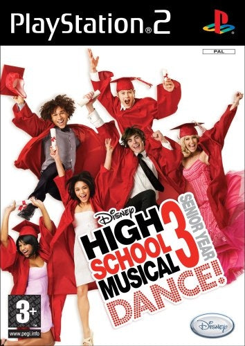 High school musical 3 senior year Dance!
