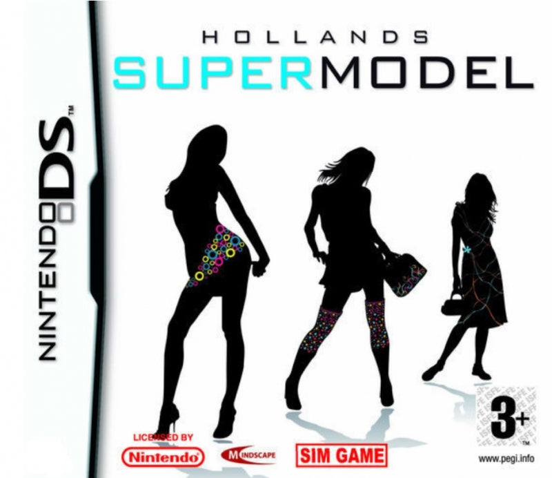 Hollands supermodel (losse cassette)