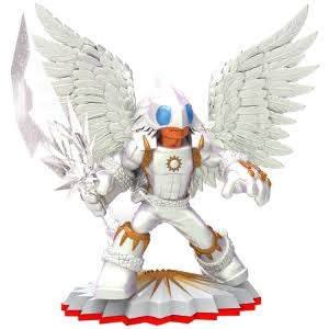 Skylanders Trap Team Knight Light