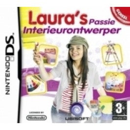 Laura's passie interieurontwerpster