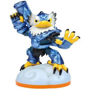 Skylanders Giants lightcore Jet-vac