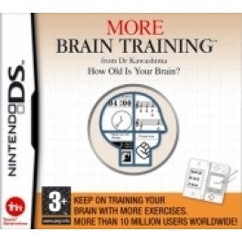 Meer brain training