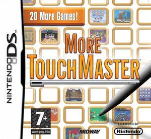 More touchmaster (losse cassette)