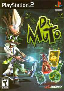 Dr Muto