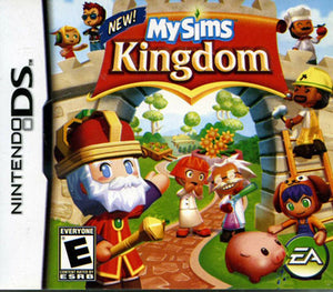 Mysims kingdom