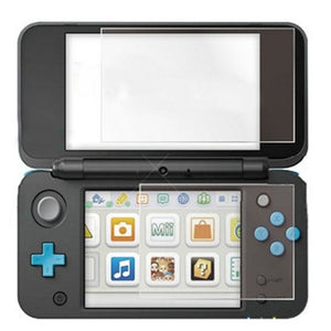 Nintendo 2DS XL screen protector