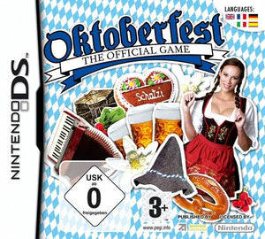 Oktoberfest the official game