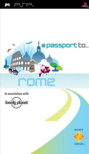 Passport to Rome