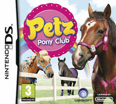Petz pony club