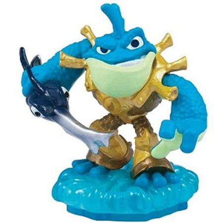 Skylanders Swap force Riptide