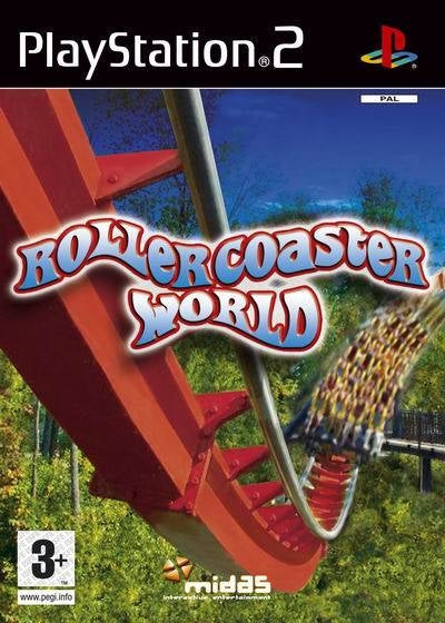 Rollercoaster world