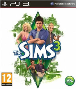 The Sims 3 (import)