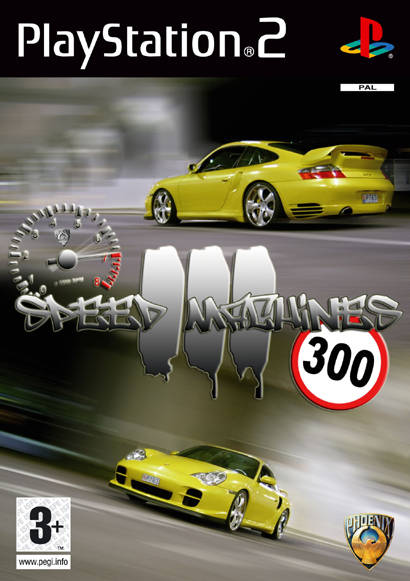 Speed machines III