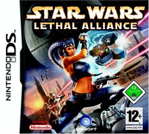 Star Wars lethal alliance