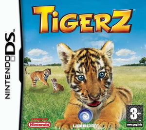 Tigerz (losse cassette)