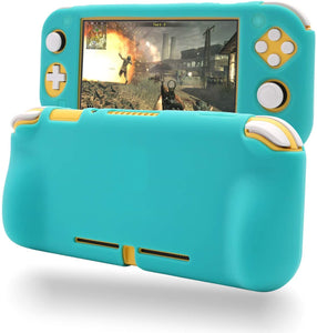Silicone case voor Nintendo Switch Lite