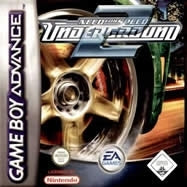 Need for speed underground 2 (losse cassette)