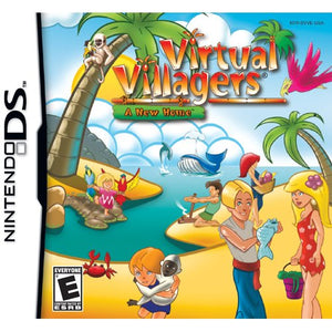 Virtual villagers a new home
