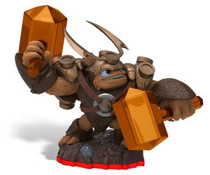 Skylanders Trap Team Wallop - Trap master