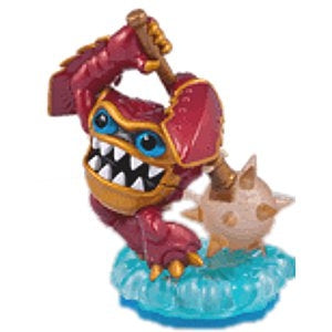 Skylanders Swap force lightcore Wham Shell