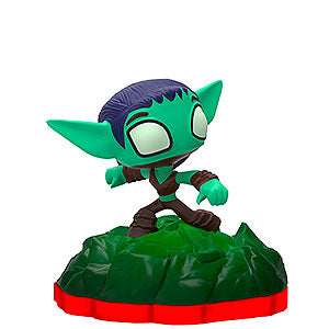 Skylanders Spyro's adventure sidekick whisper elf