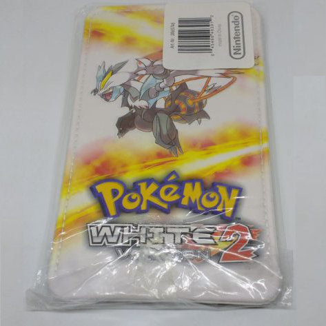 Pokemon white version 2 sleeve