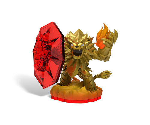 Skylanders Trap Team Wildfire