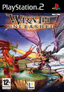 Wrath unleashed