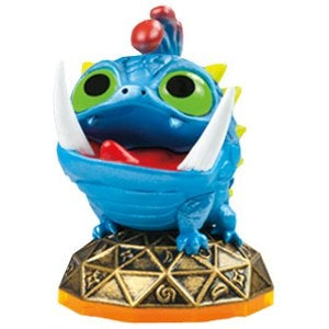 Skylanders Giants Wrecking Ball