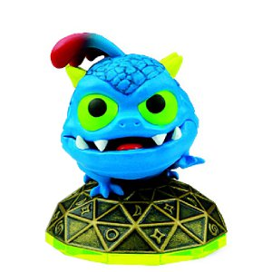 Skylanders Spyro's adventure wrecking ball