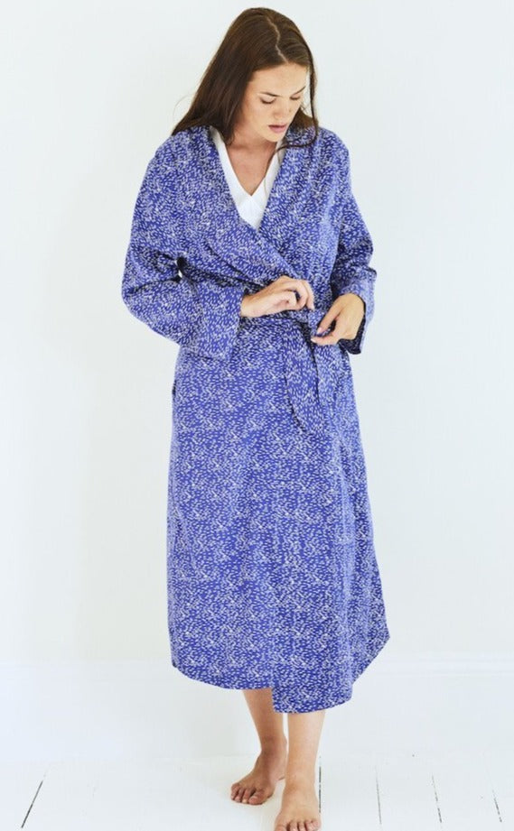 Calm Waters Robe Front
