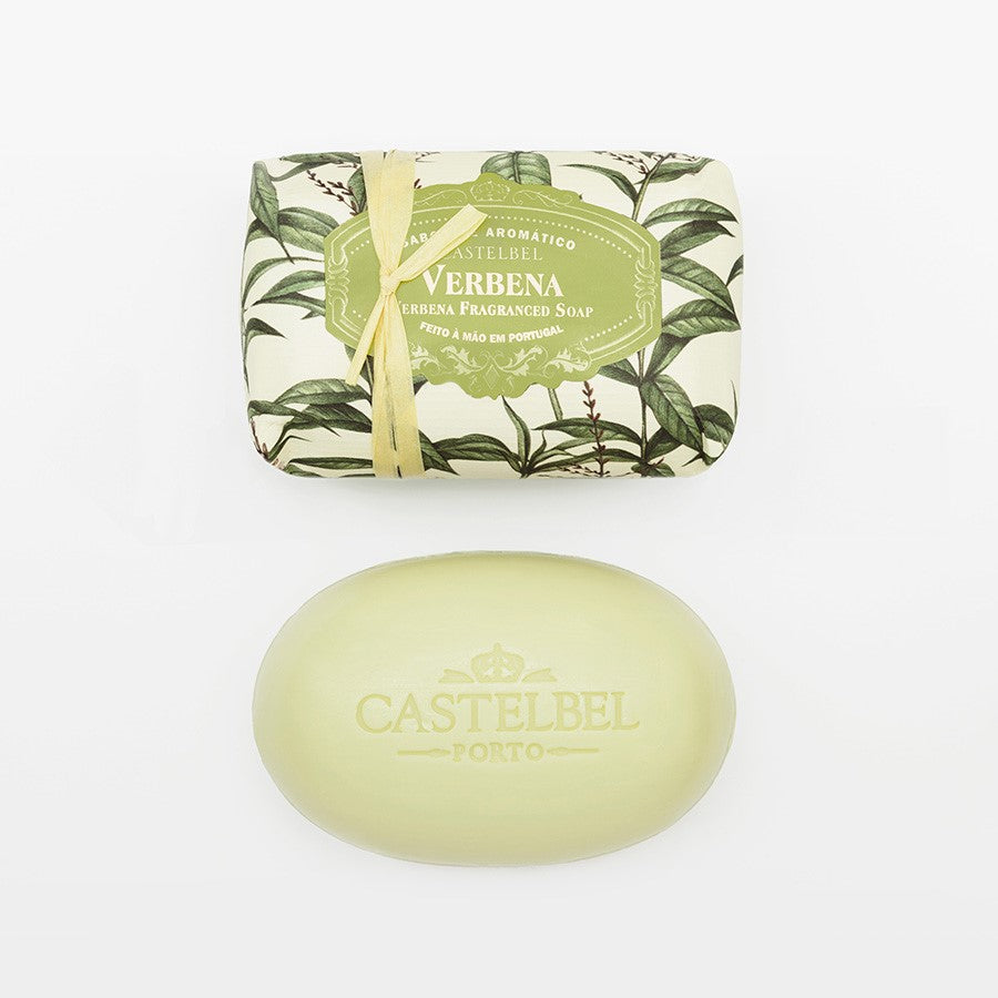 Verbena Soap Bar Castelbel
