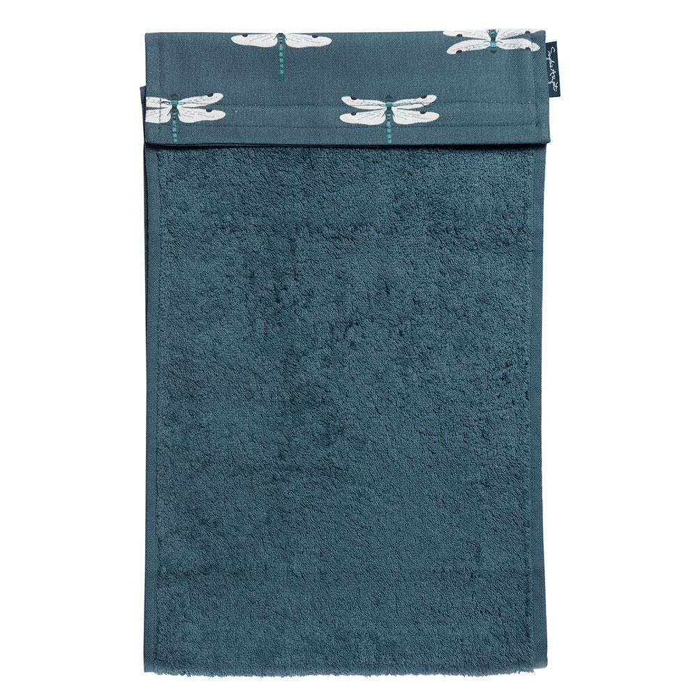 Dragonfly Roller Towel