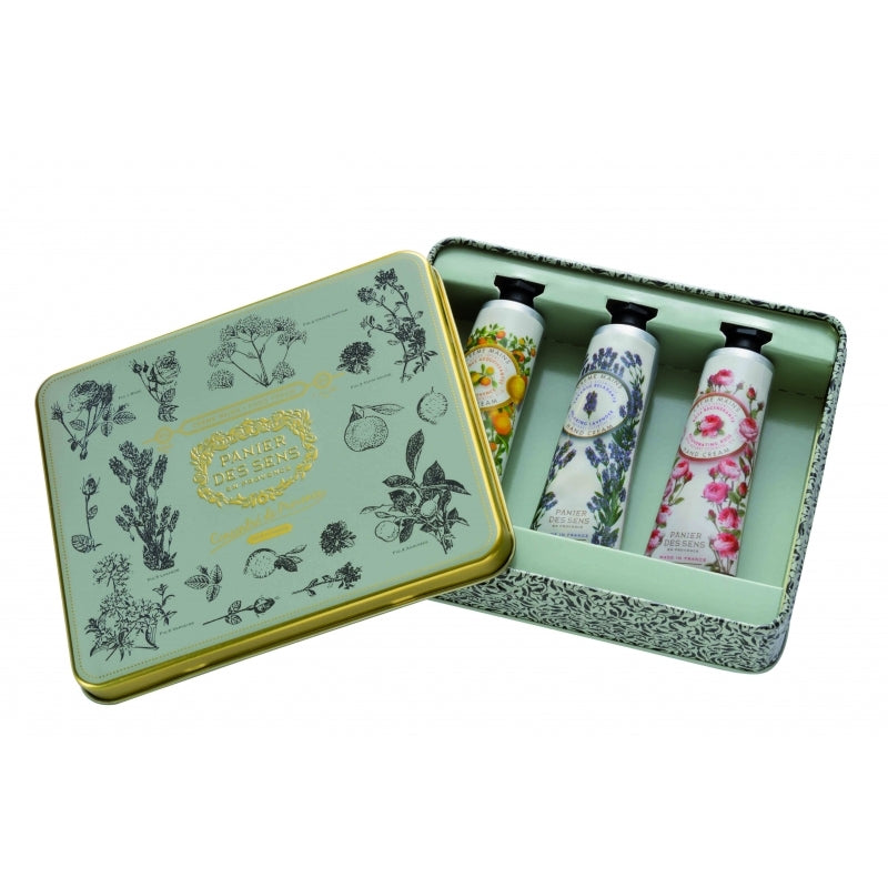 Essentials Hand Cream Gift Set