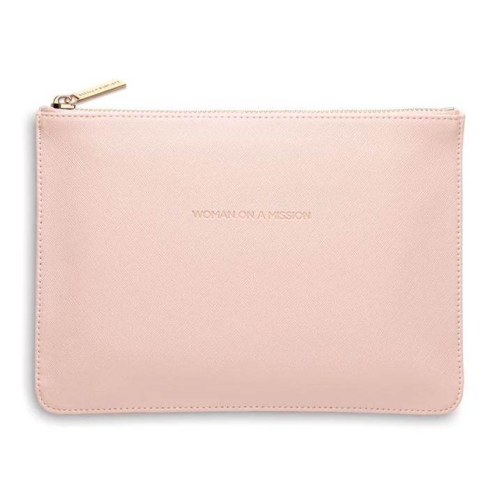 Estella Bartlett Blush Pouch
