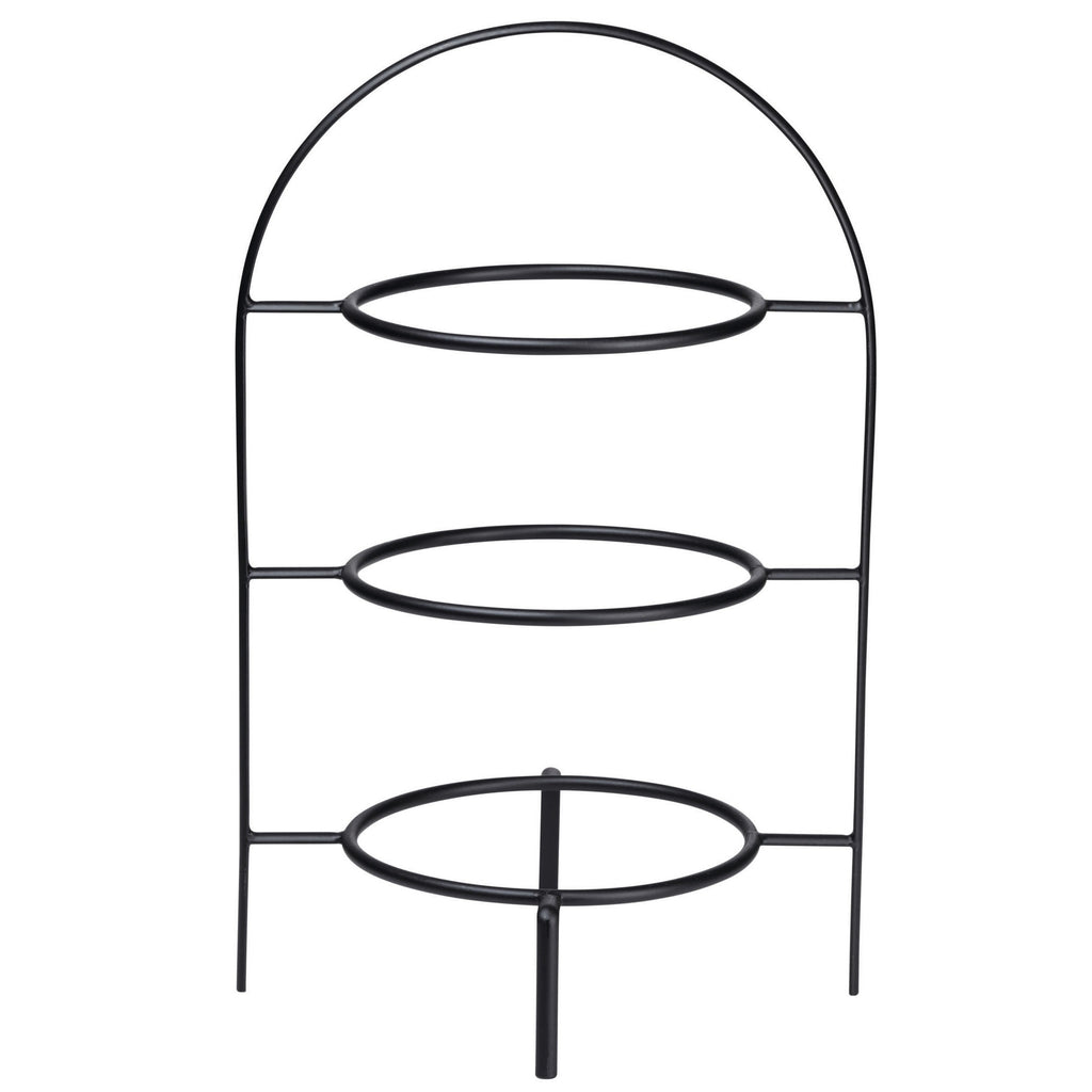 Three Tiered Etagere