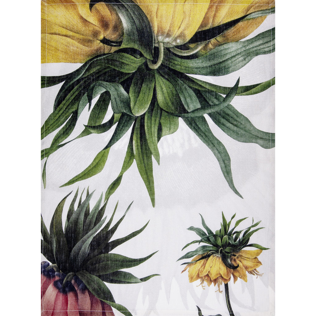 Napking Fritillaria 1 Tea Towel