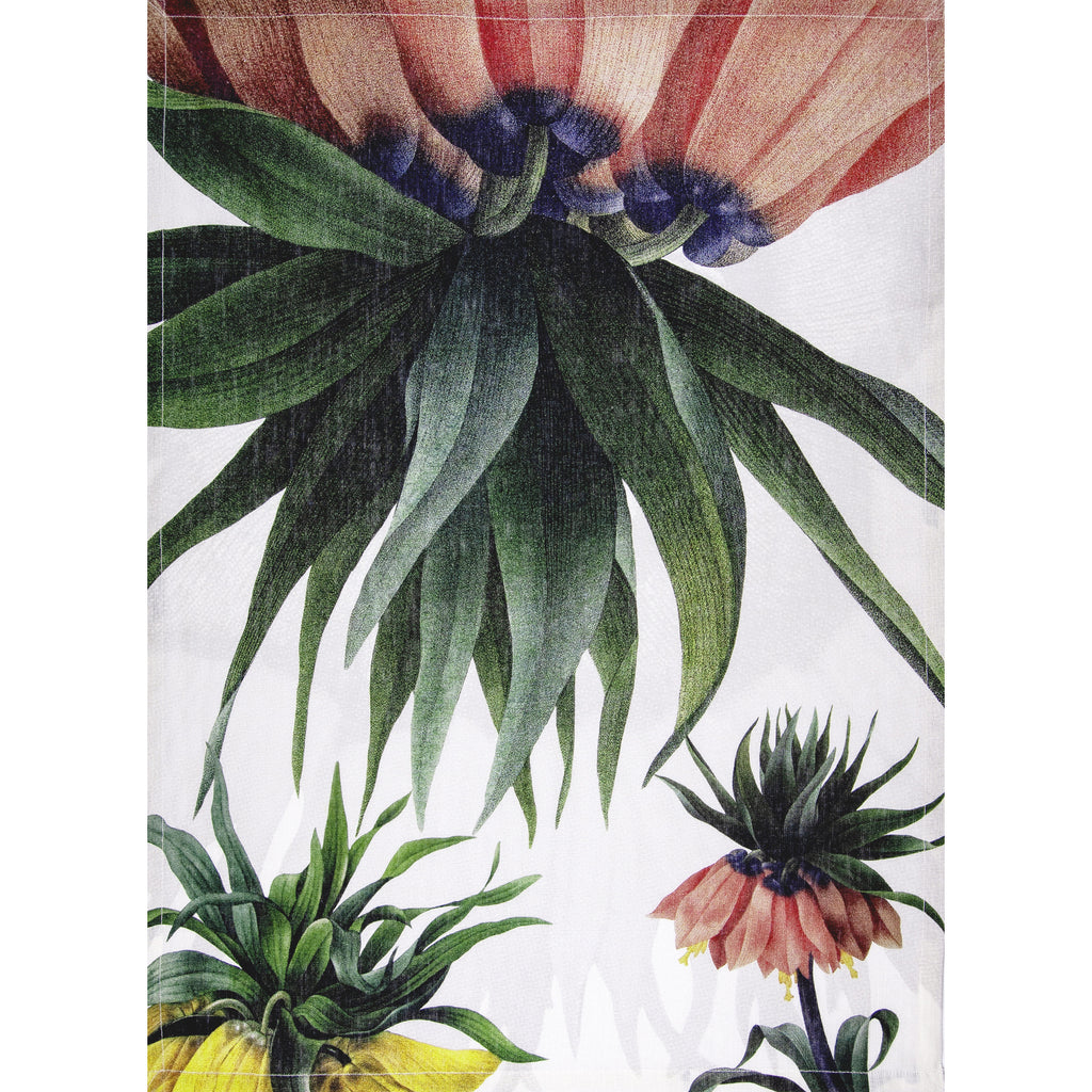 Napking Fritillaria 2 Tea Towel