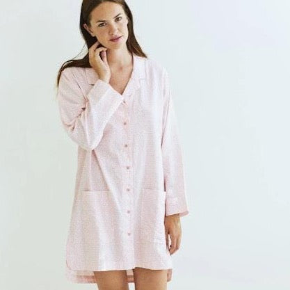 Yawn House of Cards Nightshirt