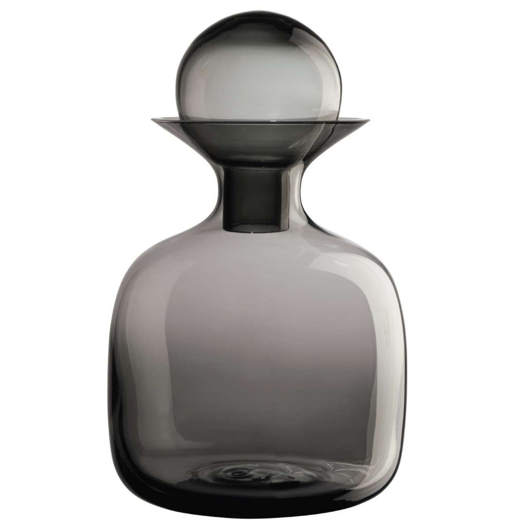 Large Grey Carafe